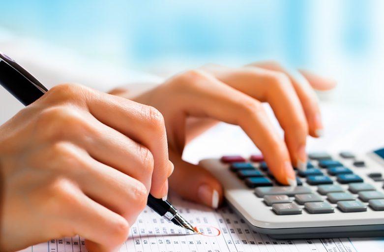 ¿Que es deducir impuestos?